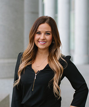 Jenna Harris